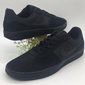 Nike SB Team Classic black/black-anthracite